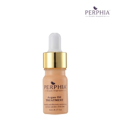 PERPHIA Argan Oil hair treatment for repairing hair-5ML