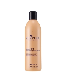 PERPHIA Argan Oil Hydrating Shampoo--300ml