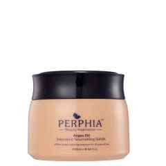PERPHIA Argan Oil Intensive Nourishing Mask--250ml