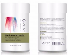 Gloplex Top Quality Bleaching Powder--500g